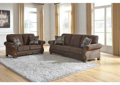 Image for Ashley 855 Sofa and Loveseat