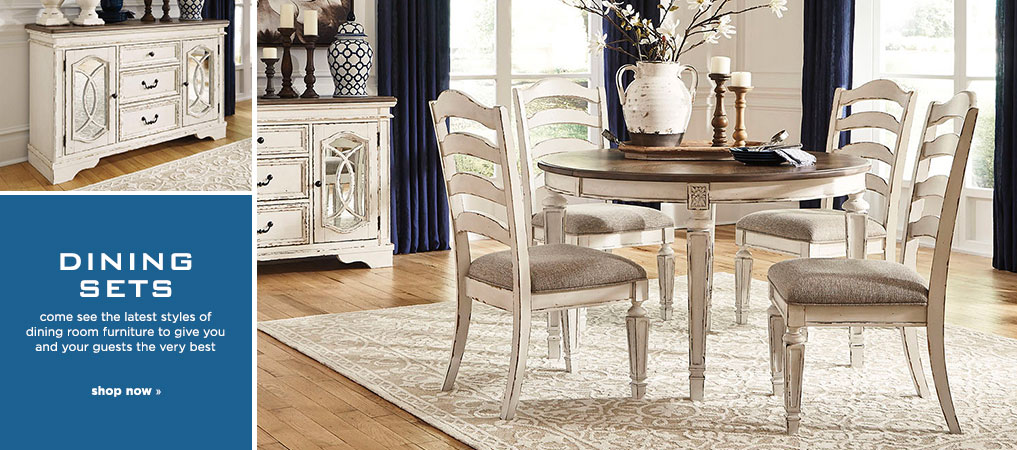 Dining Room Sets - Shop Now
