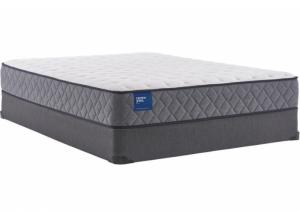 Image for Sealy Scallop Pearl Cushion Firm King Mattress
