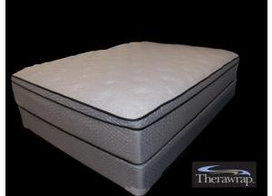 Image for Fairfield Euro Pillowtop Queen Set