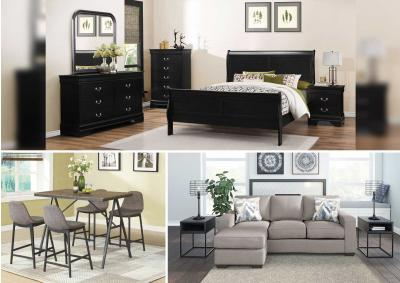 Image for 13 Pc Complete Home Package
