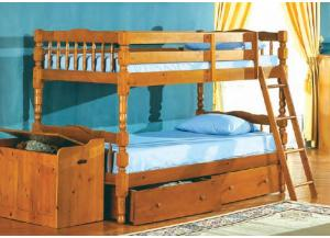 Image for Twin Bunk Bed