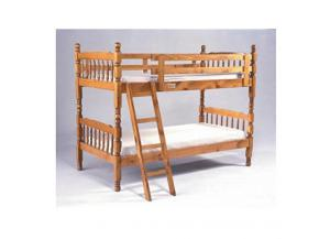 Image for Twin/Twin Bunk Bed