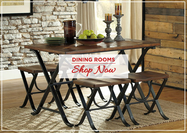 D311 Friemore Dining Set