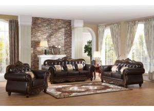 Image for Mable Sofa & Loveseat