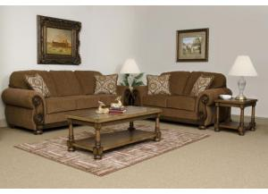 Image for Serta Sofa and Loveseat