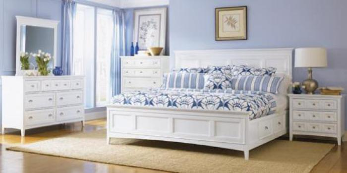 Kentwood Queen Bedroom,Magnussen