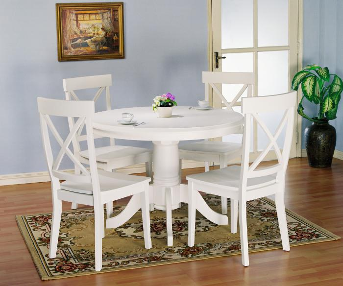 5PC Dinette,Holland House