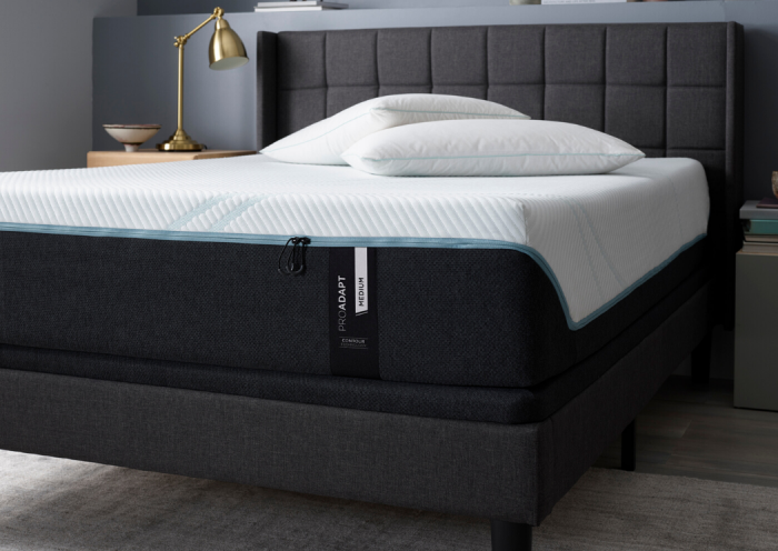 Full TEMPUR-ProAdapt Medium,Tempur-Pedic