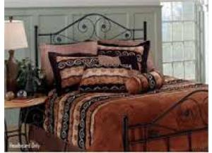 Image for Harrison Full/Queen Headboard