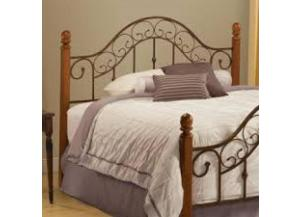 Image for San Marco Full/Queen Headboard