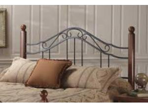 Image for Madison Full/Queen Headboard