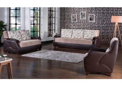 Image for Costa sofa and loveseat