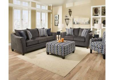 Image for Sofa and Loveseat by Lane