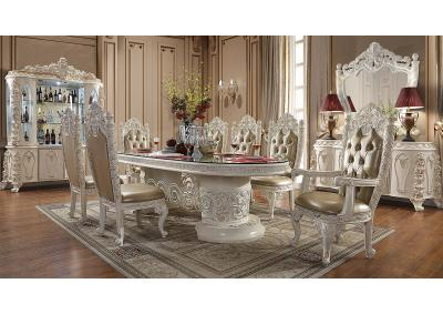 Image for HD-1806 – 9PC DINING SET