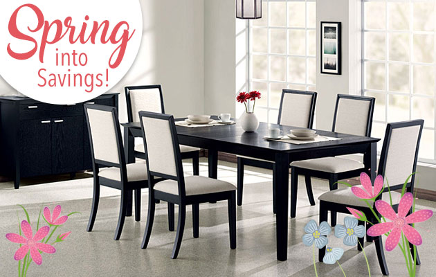 Traditional Dining Room Furniture in Braintree, MA