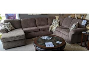 Image for Malibu Sectional