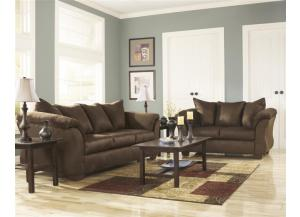 Image for Darcy Cafe Sofa & Loveseat