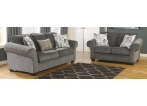Image for Makonnen Sofa & Loveseat
