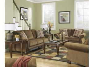 Image for Montgomery Sofa & Loveseat