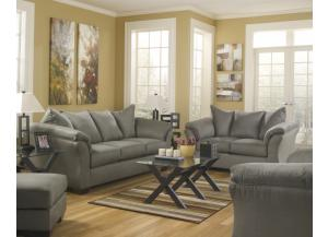 Image for Darcy CobbleStone Sofa & Loveseat