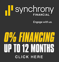 Synchrony Financial Available at Furniture Ville