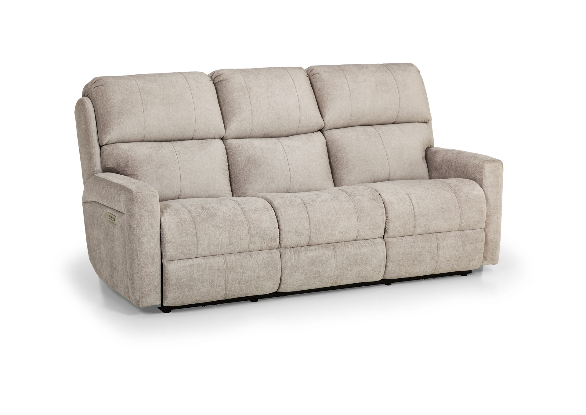 Polo Club Power Sofa,Stanton