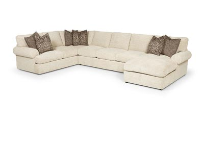 Image for Plushtone 3 Piece Sectional