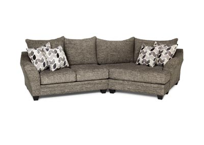 Oslo 2 Piece Sectional