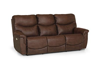 Image for Diversity Chocolate Power Sofa