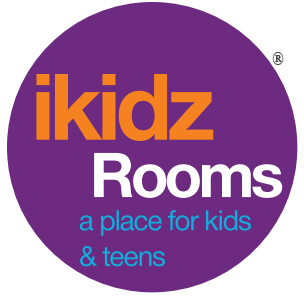 iKidz button