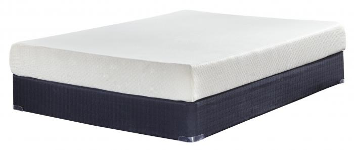 Full Size Mattress & Boxspring,Harlem In-Store
