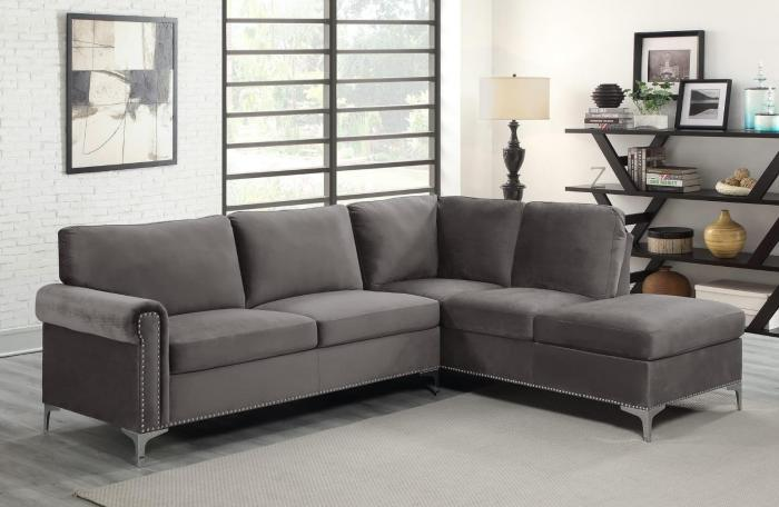 3324 Sectional,Ashley In-Store
