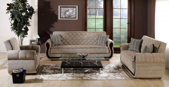 Argos Sofa, Love Seat and/or Chair,Sunset International