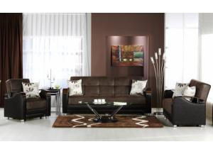 Image for Luna Sofa, Love Seat, and/or Chair
