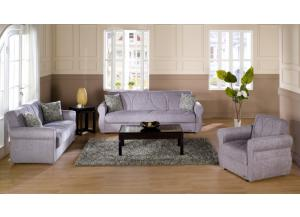 Image for Melody 3pcs. Sofa, Love Seat, Chair