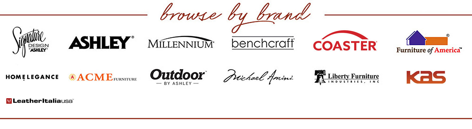 Best Furniture Brands Denver, CO