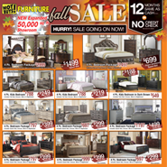 Fall Sale Current Ad