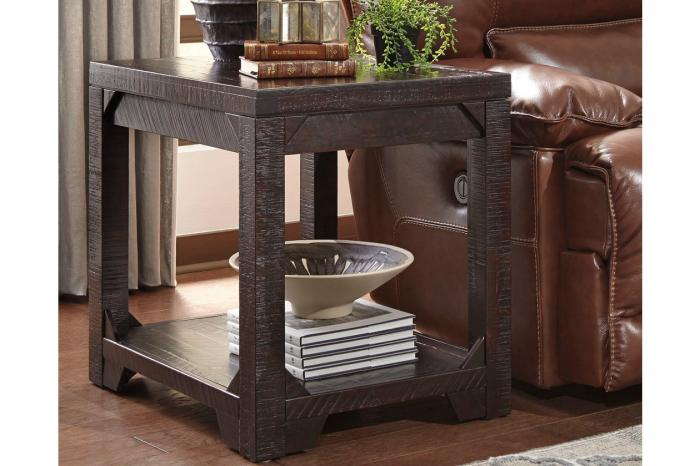 Marco End Table,Huffman Koos
