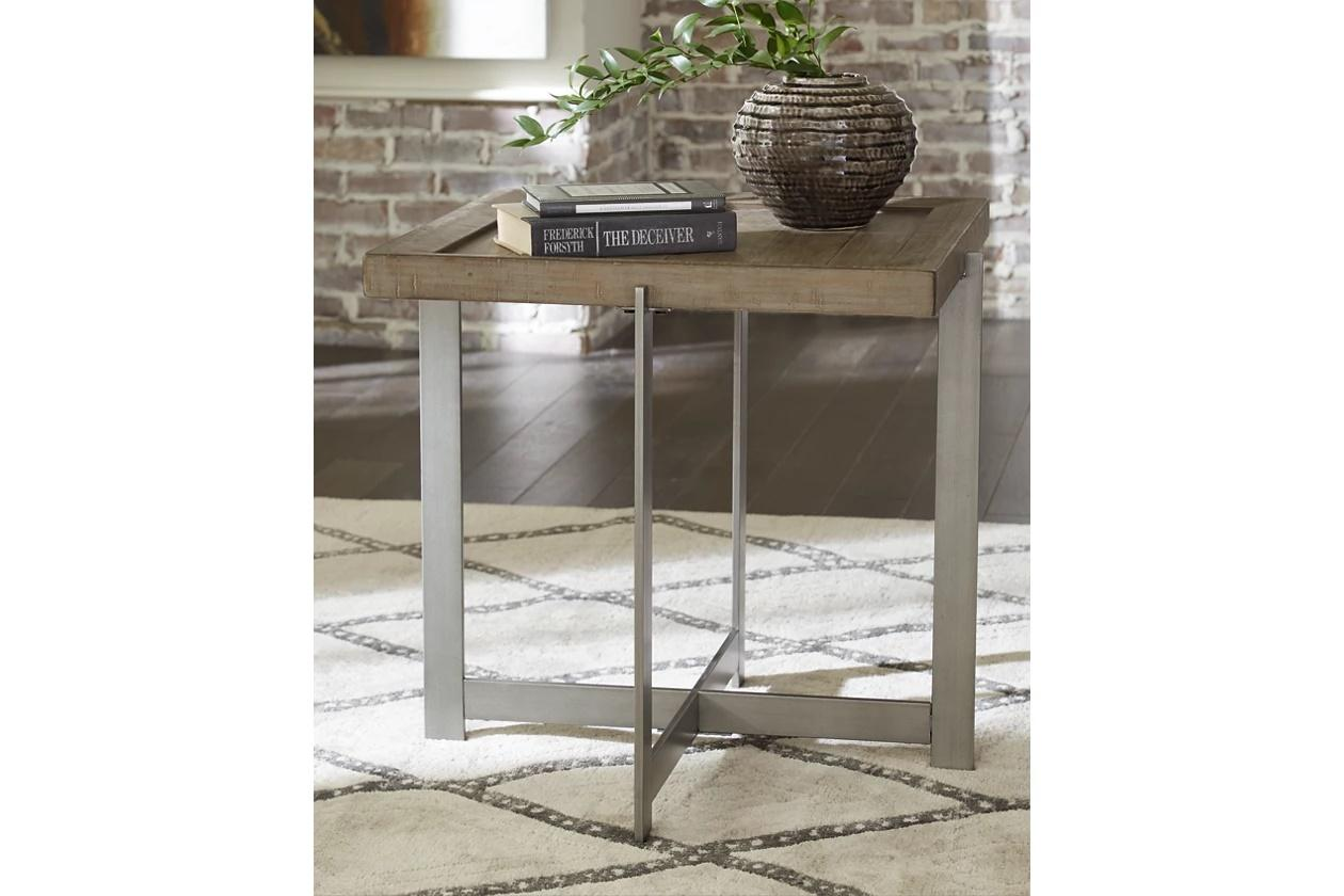 Willow End Table,Huffman Koos