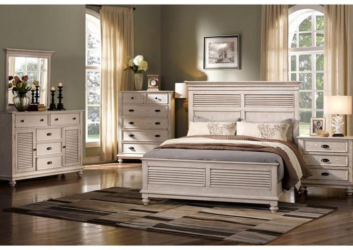 Huntington kG Bed Pkg,Huffman Koos