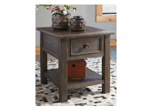 Image for Palermo End Table