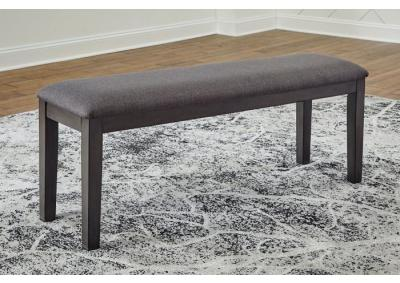 Image for Ryker Bench