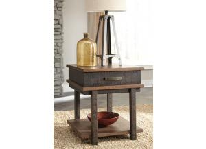 Image for Alera End Table
