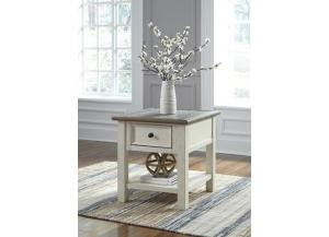 Image for Frankford End Table