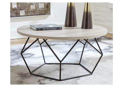 Image for Madelyn Cocktail Table