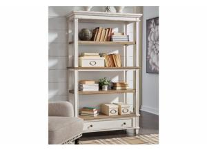 Image for Brea Bookcase