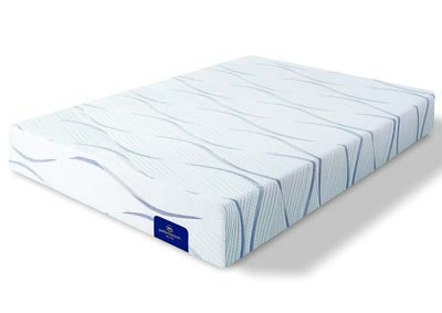 Image for Merriam II California King Mattress