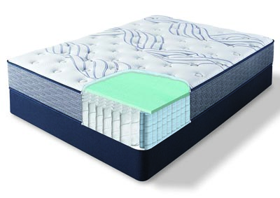 Image for Kleinmon II Plush Twin XL Mattress
