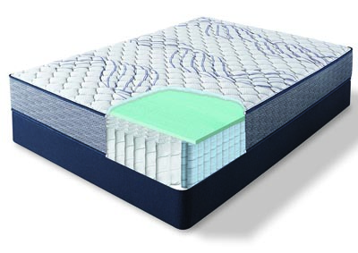 Image for Kleinmon II Firm California King Mattress